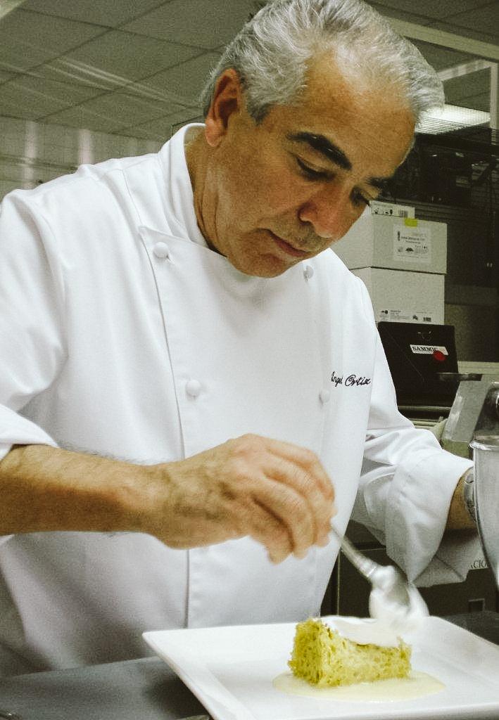 asesor en pastelería industrial