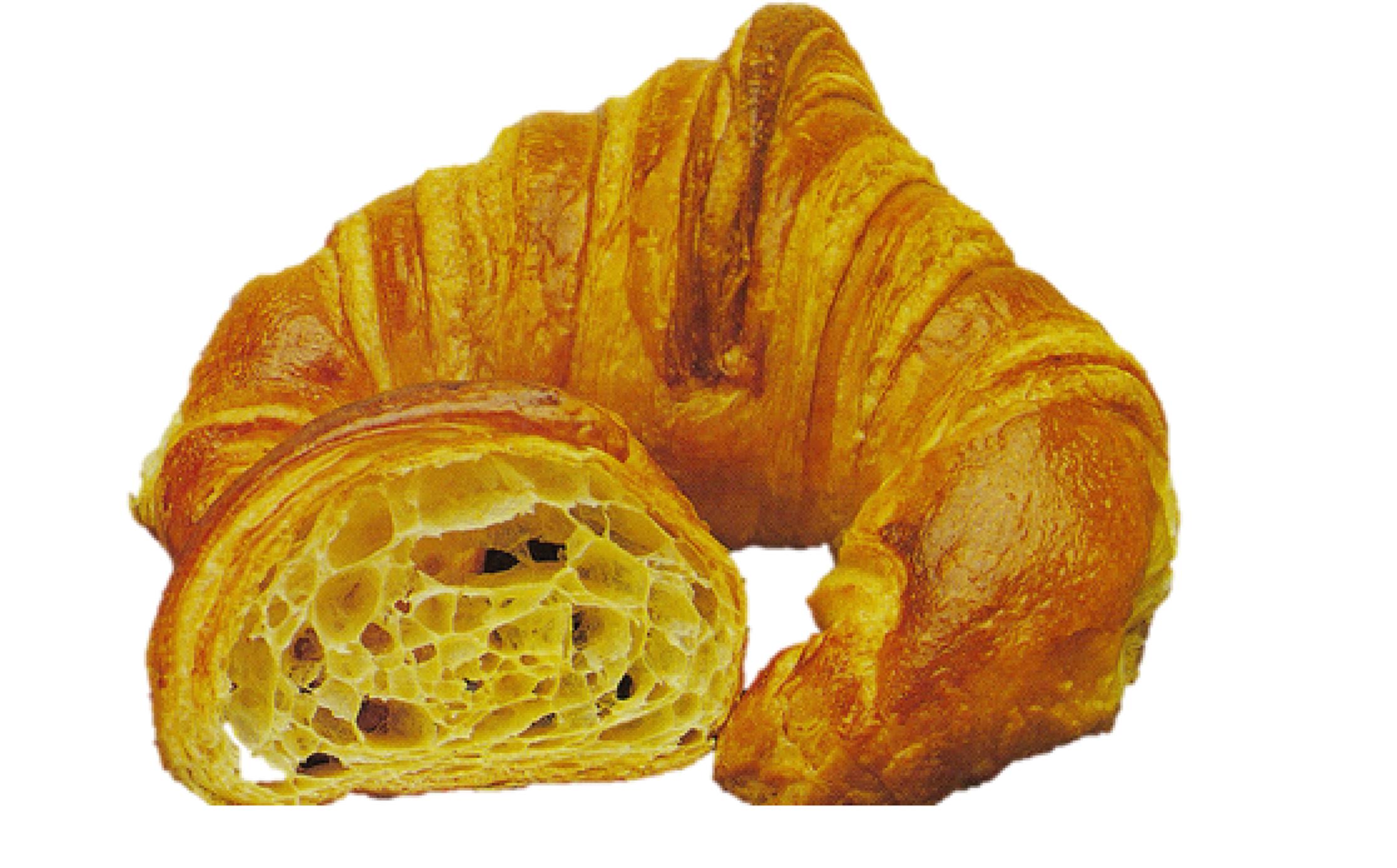 Foto Croissant 2